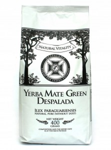 YERBA MATE GREEN DESPALADA - 400 g